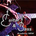 Logo Guitar & Bass Academy Uwe Naboreit