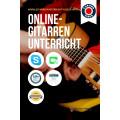 Gitarrenunterricht Köln Peyman