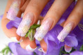 Logo Glamour Nails & Cosmetic Berrin Akuc