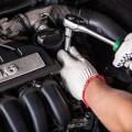 Glanzstudio, Kfz Reparaturen, Reifenhandel, Fahrzeugaufarbeitung