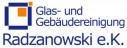 Bild: Glas- und Gebäudereinigung Radzanowski e.k. in Recklinghausen, Westfalen