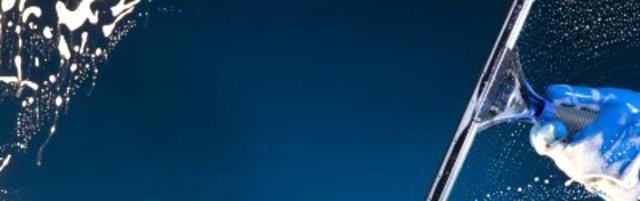 Logo Glasreinigung Preusse