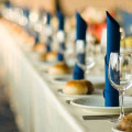 Glücksbringer Catering Catering