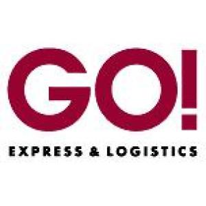 Logo GO! Express & Logistics GmbH