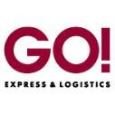 Logo GO! General Overnight Express + City Logistics GmbH