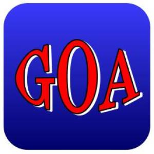 Logo GOA Indisches Restaurant