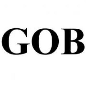 Logo GOB Steuerberatungsgesellschaft mbH