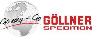 Logo Göllner Spedition GmbH