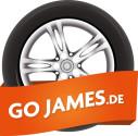 Logo GoJames GmbH
