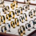 Bild: Gold- Silberschmiede Bianca Rainer Sachrau in Fürth, Bayern