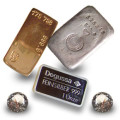 Goldrausch auf der Marktfläche