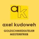 Logo Goldschmiede Attelier, Axel Kudoweh