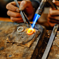 Goldschmiedekunst Marek Mokrysch Atelier für Goldschmiedekunst