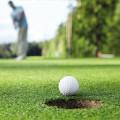 GOLF CLUB HUBBELRATH Land und Golf Club Düsseldorf e.V. Golfanlage