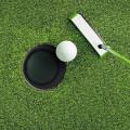 Golf-Lab im Aspira Family & Sporting Club