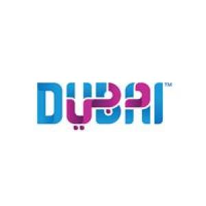 Logo Government of Dubai Dep. of Tourism and Commerce Marketing