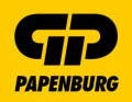 Logo GP Papenburg Logistik GmbH