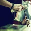 Grabmale Messerer