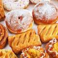 Grave der Bäcker Bäckerei