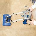 Grebe Teppich-Wasch-Center Teppichreinigung