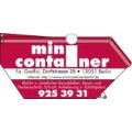 Greffin Containerservice