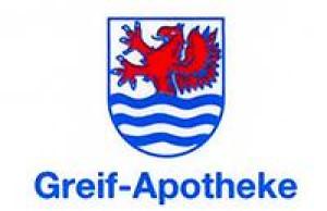 Logo Greif-Apotheke