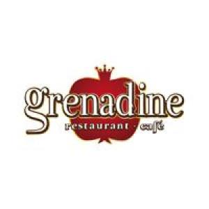 Logo Grenadine