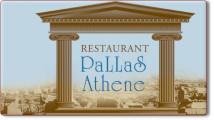 Bild: Griechisches Restaurant Pallas Athene       in München
