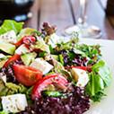 Bild: Griechisches Restaurant Symposium in Wiesbaden