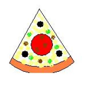 Logo Grill-Pizzeria International