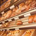 Bild: Grimminger-Filiale Bäckerei in Heidelberg, Neckar