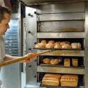 Bild: Grimminger-Filiale Bäckerei in Mannheim