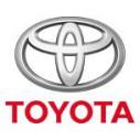 Logo Günther Herges GmbH, Toyota
