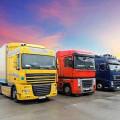Güterkraftverkehr - Arslan Transport