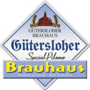 Logo Gütersloher Brauhaus