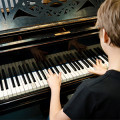 Gunnar Haase Klavierunterricht