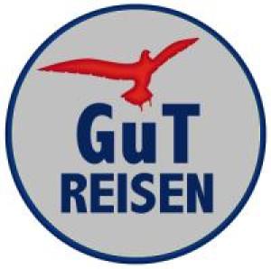 Logo GuT Reisen GmbH