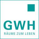 Logo GWH Wohnungsges. mbH Hessen, Wohnungsunternehmen, Projektentwicklung & Bauträger