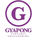 Logo Gyapong, Osei