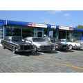H + S Kraftfahrzeuge GmbH