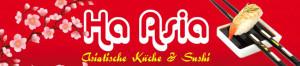 Logo Ha Asia Restaurant