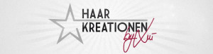 Logo Haar Kreationen by Lui