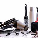 Bild: Haare Kosmetik Makeup Marion Ganse Friseurkosmetiksalon in Potsdam