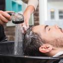 Bild: Haarscharf Inh. Martina Wessels Friseurgeschäft in Iserlohn