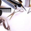 Haarstudio Haarscharf