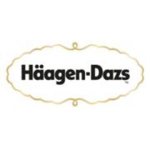 Logo Häagen-Dazs