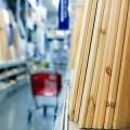 hagebaumarkt - Abt. Holz/Baustoffe Baumarkt