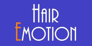Logo Hair Emotion