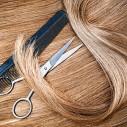 Bild: Hair + Make up-Artist Maurice Klostermann in Berlin