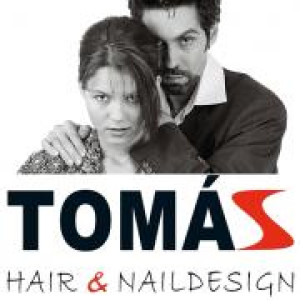 Logo Hairdesign Tomas